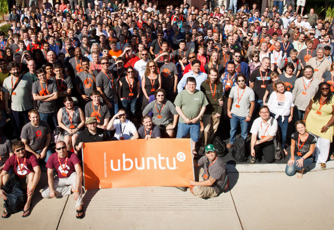 Ubuntu Developer Summit, Orlando, Florida